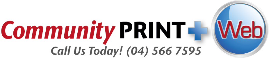 Community Print + Web: Print, Copy, Websites, Design, Video Editing – Lower Hutt, Hutt City, Wellington