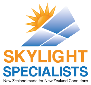 Skylight-Specialists-Logo community-print-web-design-lower-hutt